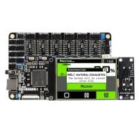 Набор электроники Lerdge-K (плата управления, дисплей,  драйверы 2208)
