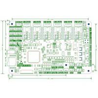 Набор электроники Lerdge-K (плата управления, дисплей, драйверы 2208) для 3d принтера