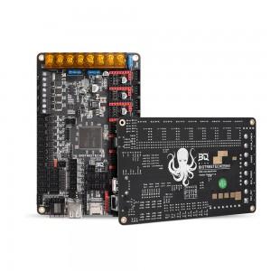 Плата управления Bigtreetech Octopus 1.1 для 3d принтера