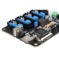Плата управления Lerdge-X ARM 32 Бит для 3d принтера