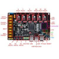 Плата управления Bigtreetech SKR PRO для 3d принтера