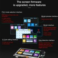 Дисплей BTT TFT43 V3.0 для 3d принтера