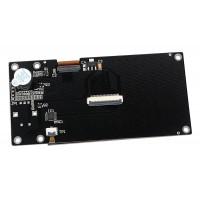 """Дисплей сенсорный Lerdge 3.5"""" для 3d принтера"""