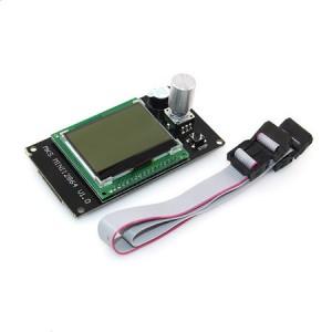 Дисплей MKS mini 12864LCD для 3d принтера