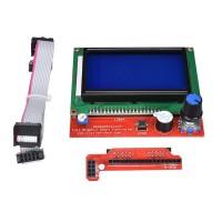 Дисплей RepRapdiscount smart controller