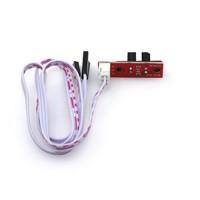 Оптический концевой выключатель (разъем сзади) для 3d принтера