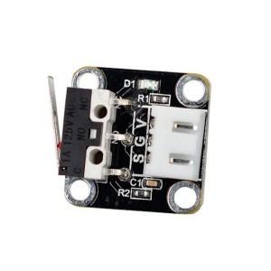 Модуль механического концевого выключателя для 3d принтера