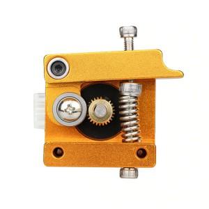 Механизм подачи MK8 для 3d принтера