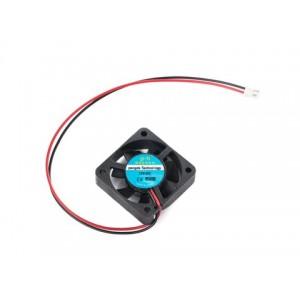 Вентилятор 24В 40x40x10 для 3d принтера