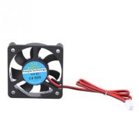 Вентилятор 12В 50x50x15 для 3d принтера