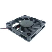 Вентилятор 12В 60x60x10 для 3d принтера