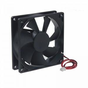 Вентилятор 12В 92x92x25 для 3d принтера