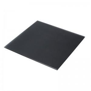 Стекло для нагревательного стола ULTRABASE 220x220 мм для 3d принтера