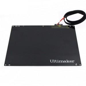 Нагревательный стол Ultimaker 2 230x260 мм для 3d принтера