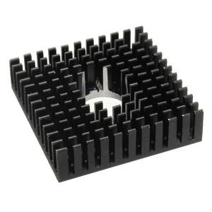 Радиатор MK7 / MK8 тип 1 для 3d принтера