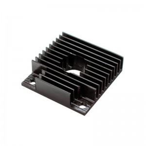 Радиатор MK7 / MK8 тип 2 для 3d принтера