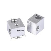 Нагревательный блок E3D V5 для термистора NTC для 3d принтера