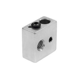 Нагревательный блок MK7/MK8 для 3d принтера