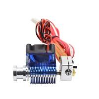 Хотэнд E3D V6 боуден 12В для 3d принтера