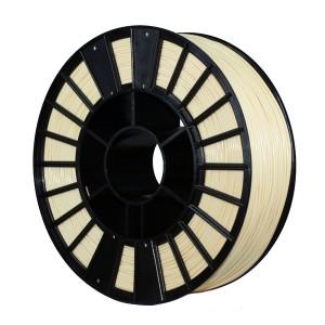 Пластик для 3D принтера ABS X 1,75 мм 0,75 кг (element3d) бежевый