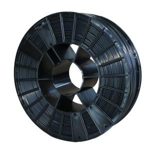 Пластик для 3D принтера ABS X 1,75 мм 0,75 кг (element3d) черный