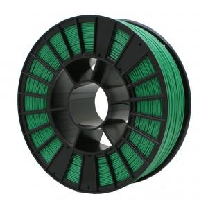 Пластик для 3D принтера ABS X 1,75 мм 0,75 кг (element3d) изумрудный