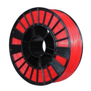 Пластик для 3D принтера ABS X 1,75 мм 0,75 кг (element3d) красный