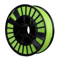 Пластик для 3D принтера ABS X 1,75 мм 0,75 кг (element3d) салатовый