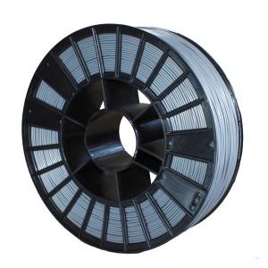 Пластик для 3D принтера ABS X 1,75 мм 0,75 кг (element3d) серебристый