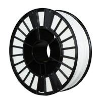Пластик для 3D принтера ABS X 1,75 мм 0,75 кг (element3d) белый