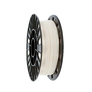 Пластик для 3D принтера FLEX 1,75 мм 0,5 кг (element3d) белый