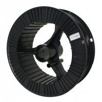 Пластик для 3D принтера PETG 1,75 мм 2,5 кг (element3d) черный