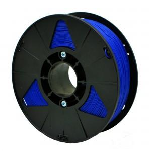 Пластик для 3D принтера PETG 1,75 мм 1 кг (element3d) синий