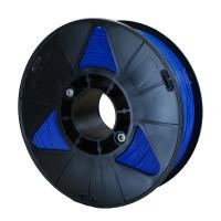 Пластик для 3D принтера PLA 1,75 мм 1 кг (element3d) синий