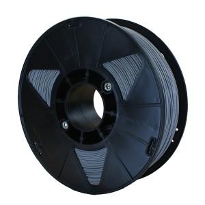 Пластик для 3D принтера PLA 1,75 мм 1 кг (element3d) серый