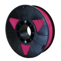 Пластик для 3D принтера PLA 1,75 мм 1 кг (element3d) розовый