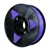 Пластик для 3D принтера PLA 1,75 мм 1 кг (element3d) фиолетовый