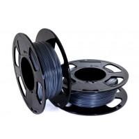 Пластик для 3D принтера U3 ABS FLAME STOP ASH 1,75 мм 0,45 кг (u3print) негорючий серый