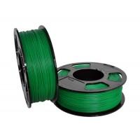 Пластик для 3D принтера GF ABS JUST GREEN 1,75 мм 1 кг (u3print) зеленый