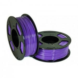 Пластик для 3D принтера GF ABS LILAC 1,75 мм 1 кг (u3print) сиреневый
