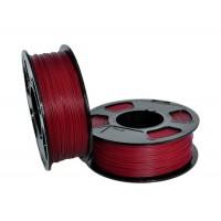 Пластик для 3D принтера U3 HP ABS RASPBERRY 1,75 мм 1 кг (u3print) малиновый