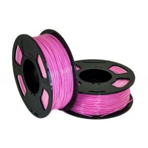 Пластик для 3D принтера GF ABS PINK 1,75 мм 1 кг (u3print) розовый
