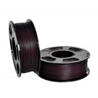 Пластик для 3D принтера GF ABS PURPLE 1,75 мм 1 кг (u3print) фиолетовый