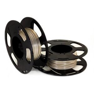Пластик для 3D принтера U3 PEEK II 1,75 мм 0,45 кг (u3print) бежевый PEEK