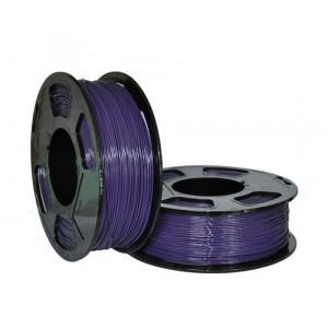 Пластик для 3D принтера GF PETG AMETHYST 1,75 мм 1 кг (u3print) аметист