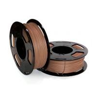 Пластик для 3D принтера U3 PETG ANCIENT AMPHORA 1,75 мм 1 кг (u3print) коричневая глина