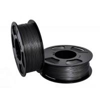Пластик для 3D принтера GF PETG WET ASPHALT 1,75 мм 1 кг (u3print) мокрый асфальт