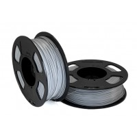 Пластик для 3D принтера U3 PETg PLASTER CAST 1,75 мм 1 кг (u3print) белая глина