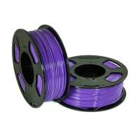 Пластик для 3D принтера GF PETG LILAC 1,75 мм 1 кг (u3print) сиреневый