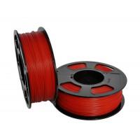 Пластик для 3D принтера GF PETG RED MATTE 1,75 мм 1 кг (u3print) красный